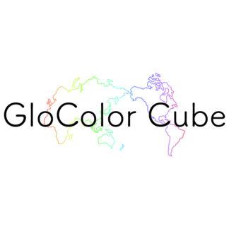 GloColor Cube